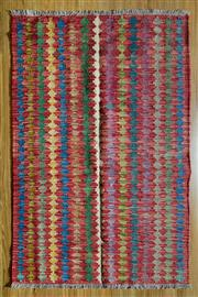 Sale 8680C - Lot 54 - Persian Kilim 151cm x 98cm