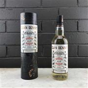 Sale 9017W - Lot 89 - 2008 Clan Denny Speyburn Distillery 8YO Single Cask Speyside Single Malt Scotch Whisky - 48% ABV, 700ml in canister, only 12 bottl...