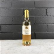 Sale 9088W - Lot 27 - 2015 Chateau Suduiraut, 1er cru classe, Sauternes - 375ml half-bottle