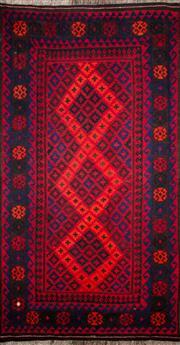 Sale 8321C - Lot 92 - Persian Kilim 250cm x 135m RRP $400