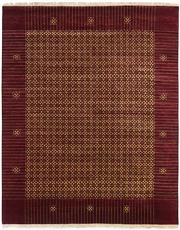 Sale 8536A - Lot 62 - A Contemporary Handspun Wool Carpet India 302cm x 241cm RRP $3,300.00
