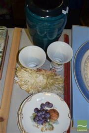 Sale 8509 - Lot 2268 - Collection of Ceramics incl Bavarian and Others