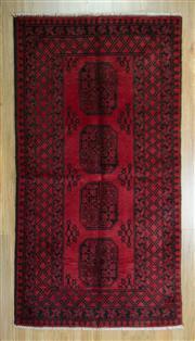 Sale 8643C - Lot 15 - Afghan Filpa 190cm x 100cm