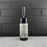 Sale 9905Z - Lot 374 - 1x 1986 Penfolds Bin 707 Cabernet Sauvignon, South Australia