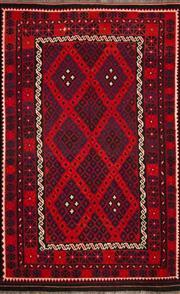 Sale 8321C - Lot 94 - Persian Kilim 310cm x 200cm RRP $1200