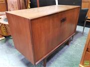 Sale 8451 - Lot 1031 - Good Koford-Larson G-Plan sideboard