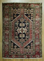 Sale 8601C - Lot 17 - Vintage Persian Shiraz190x135