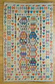 Sale 8680C - Lot 56 - Persian Kilim 298cm x 195cm
