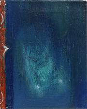 Sale 8708A - Lot 513 - Jon Cattapan (1956 - ) - Drowned Car, 1991 36 x 28cm