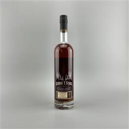 Sale 9250W - Lot 712 - Buffalo Trace Distillery George T Stagg Barrel Proof Kentucky Straight Bourbon Whiskey - 2018 release, 62.45% ABV, 750ml