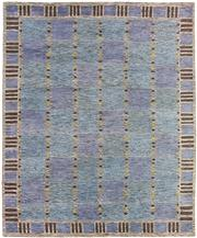 Sale 8536A - Lot 66 - A Modern Scandi Design Natural Handspun Wool Carpet India 242cm x 301cm RRP $2,300.00