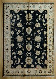 Sale 8700C - Lot 33 - Afghan Chobi 177cm x 120cm