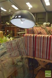 Sale 8390 - Lot 1250 - Modern Arc Lamp