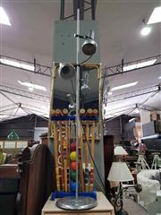 Sale 8912 - Lot 1055 - Metal Oslo Floor Lamp