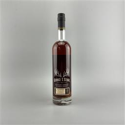 Sale 9250W - Lot 713 - Buffalo Trace Distillery George T Stagg Barrel Proof Kentucky Straight Bourbon Whiskey - 2018 release, 62.45% ABV, 750ml