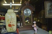 Sale 8304 - Lot 75 - Herman 31 Day Clock