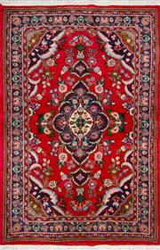 Sale 8321C - Lot 98 - Persian Kashan 150cm x 106cm RRP $800