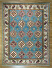 Sale 8653C - Lot 32 - Afghan Kazak 337cm x 252cm
