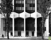 Sale 8721A - Lot 86 - Max Dupain (1911 - 1992) - Royal Exchange Building, 1967 20 x 25cm