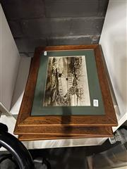 Sale 8906 - Lot 2071 - Group of (3) Black & White Photographs of Historic Sydney, c1800s