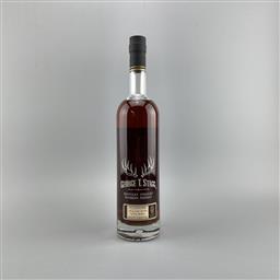 Sale 9250W - Lot 711 - Buffalo Trace Distillery George T Stagg Barrel Proof Kentucky Straight Bourbon Whiskey - 2017 release, 64.6% ABV, 750ml