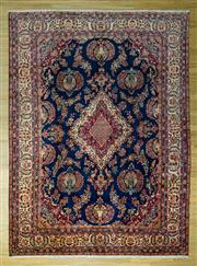 Sale 8601C - Lot 21 - Persian Tabriz 360x270