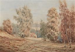 Sale 9193A - Lot 5068 - CHARLES TINDALL (1863 - 1951)