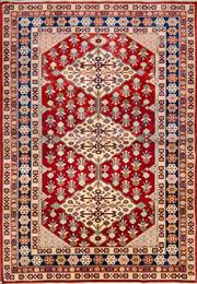 Sale 8321C - Lot 99 - Afghan Super Kazak 145cm x 200cm RRP $2000