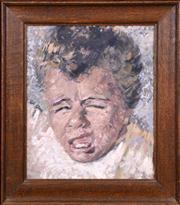 Sale 8408 - Lot 596 - Dora Chapman (1911 - 1995) - Untitled 40 x 33cm