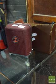 Sale 8518 - Lot 2307 - Vintage Slide Projector