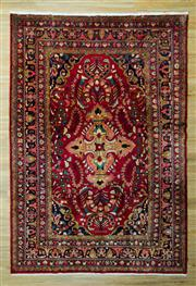 Sale 8601C - Lot 22 - Persian Lillian 323x228