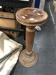 Sale 8819 - Lot 2521 - Wooden Stand