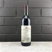 Sale 8933 - Lot 675 - 1x 1998 Penfolds Bin 707 Cabernet Sauvignon, South Australia