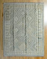Sale 8717C - Lot 61 - Afghan Kilim 200cm x 150cm