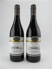 Sale 8403W - Lot 2 - 2x 2015 Oyster Bay Pinot Noir, Marlborough