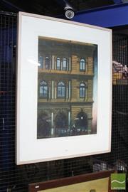 Sale 8468 - Lot 2096 - Michael Kempson - The Journey, 2000 frame size: 101 x 68cm