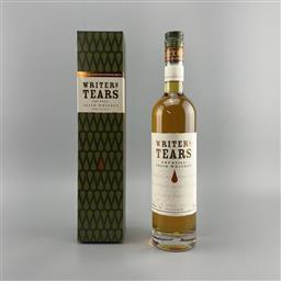 Sale 9165 - Lot 671 - Walsh Whisky Distillery Writers Tears Pot Still Irish Whiskey - 40% ABV, 700ml in box