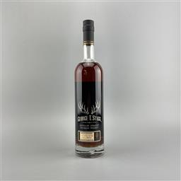 Sale 9250W - Lot 714 - Buffalo Trace Distillery George T Stagg Barrel Proof Kentucky Straight Bourbon Whiskey - 2020 release, 65.2% ABV, 750ml