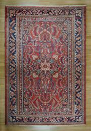 Sale 8653C - Lot 35 - Persian Haris 347cm x 240cm