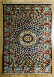 Sale 8700C - Lot 38 - Afghan Chobi 172cm x 118cm