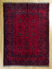 Sale 8717C - Lot 63 - Afghan Khal Mohamadi 240cm x 170cm