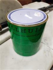 Sale 8822 - Lot 1722 - Tin of Marble Polishing Oil