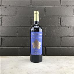 Sale 9109W - Lot 857 - 2005 Valenciso 10 Anos Despues Reserva, Rioja