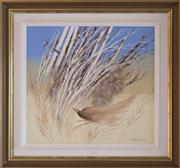 Sale 8313A - Lot 60 - Richard Bogusz - The Chase 56 x 61cm