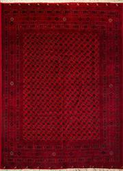 Sale 8412C - Lot 42 - Afghan Morigul 250cm x 350cm