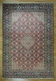 Sale 8653C - Lot 37 - Persian Tabriz 350cm x 230cm