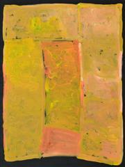 Sale 8382 - Lot 531 - Kudditji Kngwarreye (c1928 - 2017) - My Country 88 x 68cm