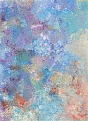 Sale 8382 - Lot 562 - Polly Ngale (c1936 - ) - Bush Plum 200 x 150cm