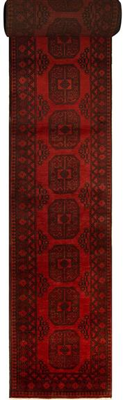 Sale 8412C - Lot 44 - Afghan Turkman 780cm x 80cm