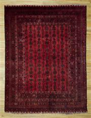 Sale 8601C - Lot 29 - Afghan Qunduzi 300x200